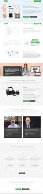 specific landing page industry specific landing page