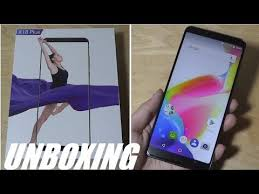 "Unboxing: <b>Cubot X18 Plus</b> - Android 8.0 Phablet (6"") - YouTube"