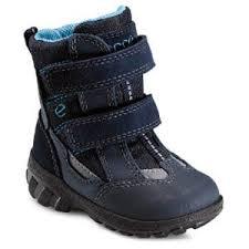 Ботинки <b>Ecco Track Uno</b> | Отзывы покупателей