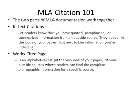 Citation  Example  bedfordstmartins  Author names in mla format  it as noted above  When citing commonly used