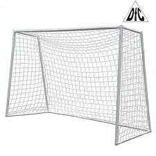 <b>Ворота футбольные DFC</b> GOAL180 (180 х 120 х 65 см)