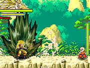 Dragon Ball Fighting 3