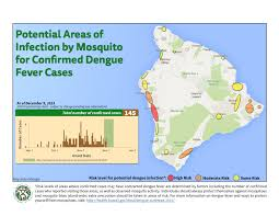 dengue fever hawaii news and island information dengue fever cases click here