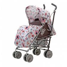 Прогулочная <b>коляска RANT Molly</b> — купить по выгодной цене на ...