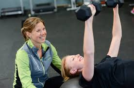 personal trainer salary info certified fitness trainer salary