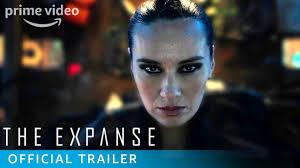 <b>The Expanse</b> – Season 5 Official Trailer - YouTube