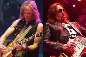 Doug Aldrich Recalls Auditioning to Replace <b>Kiss</b>' <b>Ace Frehley</b>