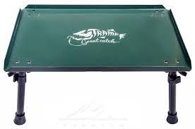 Раскладной <b>стол Tramp TRF-057</b> - Купить с доставкой по Украине