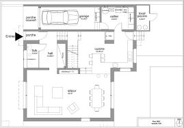 individuels jeff dananik architecte plan rdc jpg
