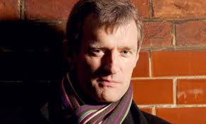 Jeremy Vine's enthusiasm for a good story was in evidence last night as he presented The Day the Wall Fell (Radio 2). Vine was in Berlin, and literally ... - Jeremy-Vine--001