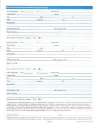 printable job applications ossaba employment application evandys boatel a dining experience on f8gc2i35