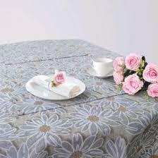 Кухонный <b>набор</b> «Пуату», скатерть 145 × 200 см, <b>салфетки</b> 40 ...