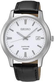 Японские <b>часы Seiko</b> CS Dress <b>SGEH43P1</b>