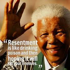 Nelson Mandela Quotes: Inspirational Quotes From Former African ... via Relatably.com
