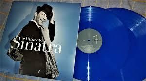 "Фрэнк Синатра - Лучшее 3 из 6 / <b>Frank Sinatra</b> – <b>Ultimate</b> ""Capitol ..."