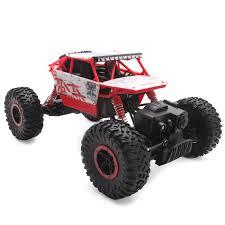 <b>HB</b>-<b>P1801</b> 2.4GHz 4WD <b>1</b>/18 Scale 4x4 Rock Crawler Off-road ...