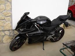 <b>Yamaha YZF R125</b> - Home | Facebook