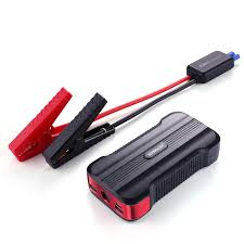 <b>Multifunctional Car Emergency</b> Jump <b>Starter</b> Power Bank 12V <b>Car</b> ...