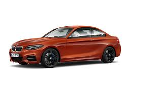 <b>BMW 2 Series</b> | Coupe and Cabriolet compact cars | BMW South Africa