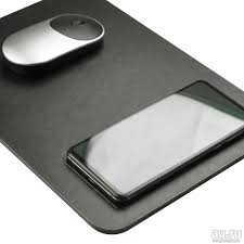 <b>Xiaomi Miiiw</b> Wireless Charging Mouse <b>Pad Коврик</b> для мыши с ...