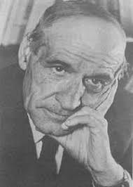 José Ortega y Gasset (1883-1955) - ortega1