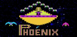 Phoenix <b>Retro Arcade</b> - Apps on Google Play