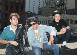 <b>Beastie Boys</b> Announce Vinyl Reissues of '<b>Paul's</b> Boutique,' 'Ill ...