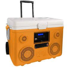 shower radio review guide x:  tunesgo koolmax bluetooth speaker cooler  tunesgo koolmax bluetooth speaker