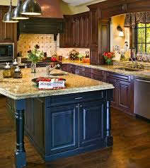 build kitchen island sink: image of rustic kitchen islands with seating