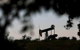 Αποτέλεσμα εικόνας για Σε πτωτική πορεία η παραγωγή αργού πετρελαίου στις ΗΠΑ