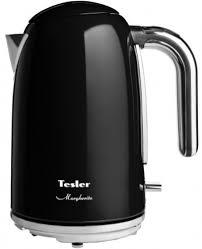 <b>Tesler KT</b>-<b>1755</b> Black: купить <b>чайник электрический Tesler</b> в ...