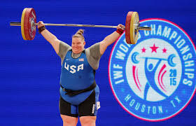 it s all in the family notable brother sister duos in sports holley mangold competed in the 2015 international weightlifting federation world championships