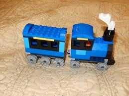 Обзор от покупателя на <b>Конструктор LEGO Classic</b> 10696 <b>Набор</b> ...