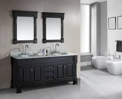 dual vanity bathroom: bathroom vanitie design element vanities excellent element