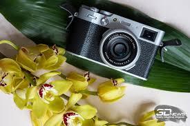 Обзор фотокамеры <b>Fujifilm X100V</b>: единственная в своем роде ...