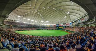 Image result for Tokyo Dome