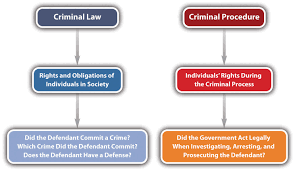 introduction to criminal law key takeaway criminal