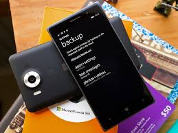 How to migrate from your old Windows Phone to your new Lumia ...