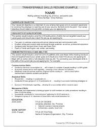 cover letter skill section of resume example skill section of cover letter resume examples for skills section resume example top word xskill section of resume example