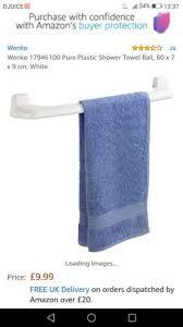 <b>Держатель для полотенец Wenko</b>: 200 грн. - Мебель для ванной ...