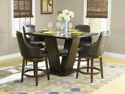 tall dining chairs counter: