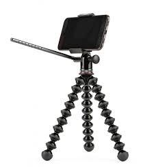 <b>Штатив Joby GripTight</b> Pro Video GP Stand Black - купить в ...
