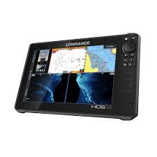<b>Эхолот Lowrance HDS-12 LIVE</b> с датчиком Active Imaging 3-в-1 ...