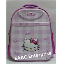Hello <b>kitty school bag</b> price, harga in Malaysia