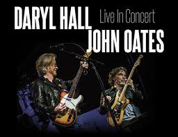 <b>Daryl Hall</b> & <b>John Oates</b> at Foxwoods | Mashantucket, CT