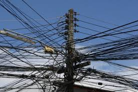 home wiring diagram for different home electrical circuits this mess of wires is comical but real you certainly don t want your home wiring to look like this that s why a good house wiring diagram is necessary to