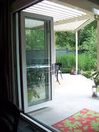 bi fold patio door