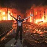 Iran accused of hijacking Basra protests after a week of violence that shook Iraq