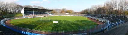 Stadion am Schloss Strünkede