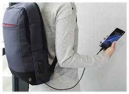 <b>Hama Notebook</b>-Rucksack <b>Manchester</b> bis 44 cm (17.3) blau ...